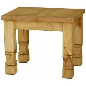 Julio End Table