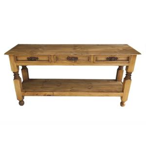 Large Lyon Console Table