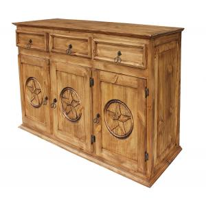 Small Texas Sideboard