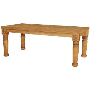 Hacienda Star Dining Table