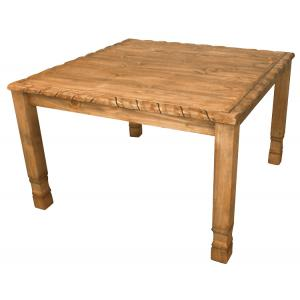 Square Texana Dining Table