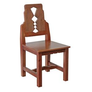 Indian Chair