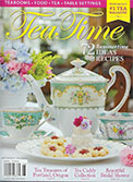 Tea Time Magazine